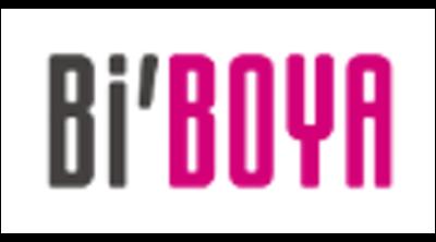Bi'Boya Logo