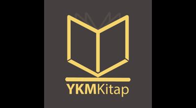 YKMkitap Logo