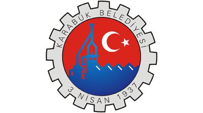 Karabük Belediyesi Logo