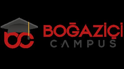 Boğaziçi Campus Logo