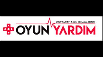 Oyunyardim.com Logo