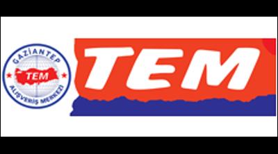 TEM Market Gıda (Gaziantep) Logo