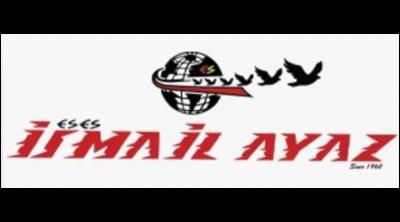 İsmail Ayaz Turizm Logo