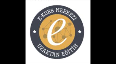 E-Kurs Merkezi Logo
