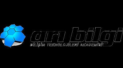 Arı Bilgi Bilişim Teknolojileri Logo