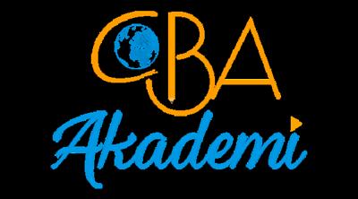 CBA Akademi Logo