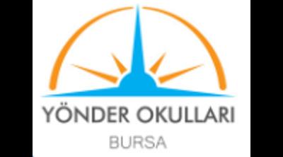 Yönder Okulları Bursa Logo