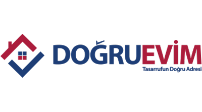 Doğruevim Logo