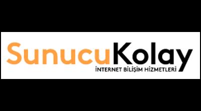 Sunucukolay.com Logo