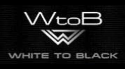Wtob Şampuan Logo