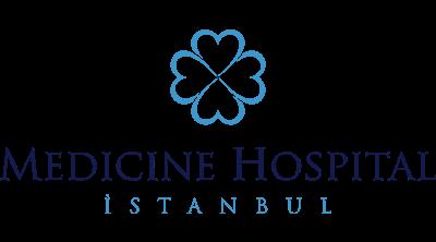 Medicine Hospital Logo