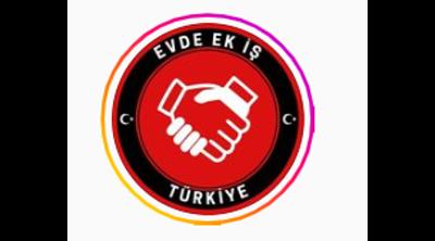 Evdeekisturkiye (Instagram) Logo