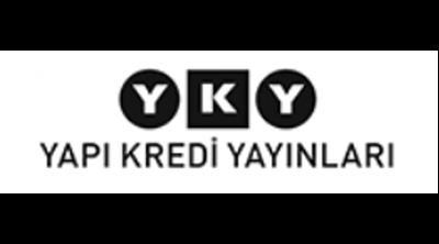 Yapı Kredi Yayınları Logo