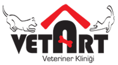 Vetart Veteriner Logo