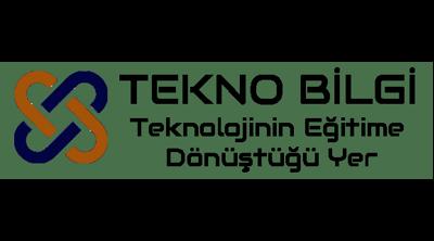 Teknobilgi Uzaktan Öğretim Merkezi Logo