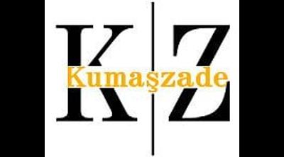 Kumaşzade Logo