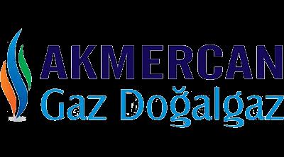 Akmercan Doğalgaz Dağıtım Logo