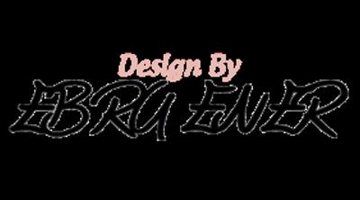 Ebru Ener Logo