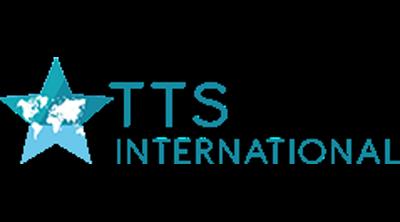 TTS International Logo
