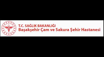 Başakşehir Çam ve Sakura Şehir Hastanesi Logo