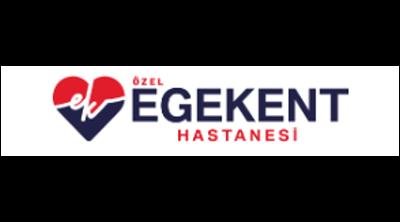 Özel Egekent Hastanesi (Denizli) Logo