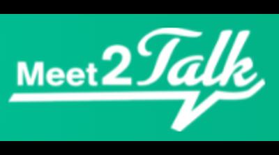 Meet2talk.online Logo