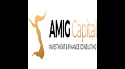 Amig Capital Logo