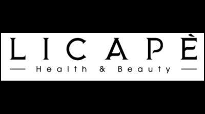 Licape Kozmetik Logo