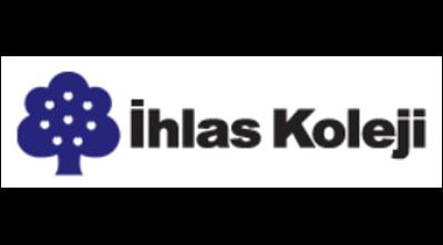 İhlas Koleji Logo