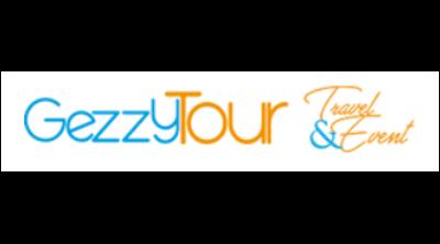 Gezzy Tur Logo