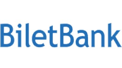 Biletbank Logo