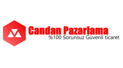 Candan Pazarlama Logo