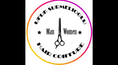 Ufuk Sürmelioğlu Logo