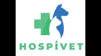 HospiVet Veteriner Muayenehanesi Logo