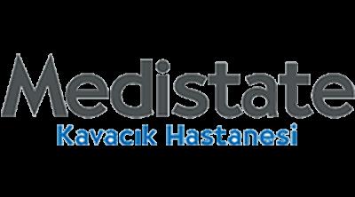 Medistate Kavacık Hastanesi Logo