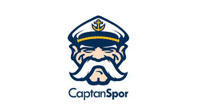 Captanspor.com Logo