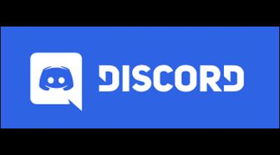 Discord.com Logo