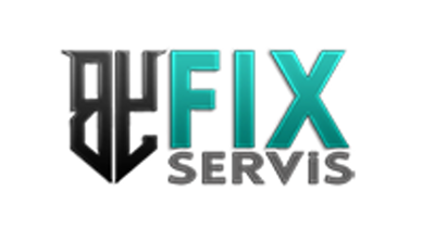 ByFix Servis Logo
