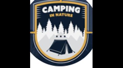 Nature Çadır Logo