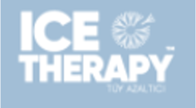 Ice Therapy Logo
