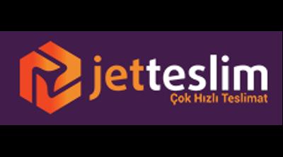 Jet Teslim Logo