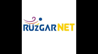 RüzgarNet Logo