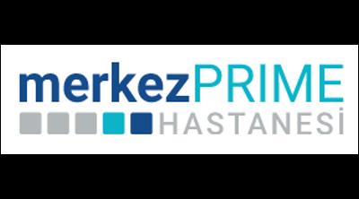 Merkez Prime Hastanesi (Gebze) Logo