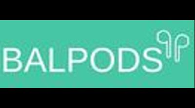 Balpods Logo