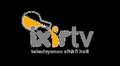 İxirtv IPTV Logo