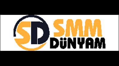 Smm Dünyam Logo
