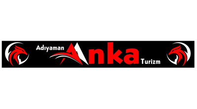 Anka Turizm (Adıyaman) Logo