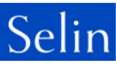 Selin Kolonya Logo