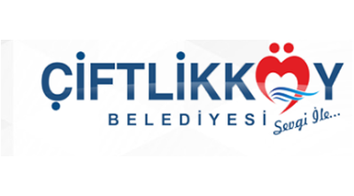 Çiftlikköy Belediyesi Logo