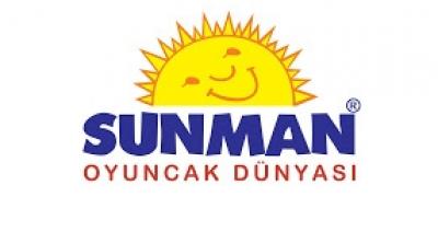 Sunman Oyuncak Logo